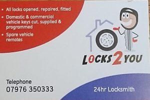 locks2u